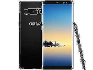 Samsung Galaxy Note 8/ Note 9 Unlocked Smartphones with Warranty AZ Wireless AVAILABLE EAST & WEST END of Ottawa!!