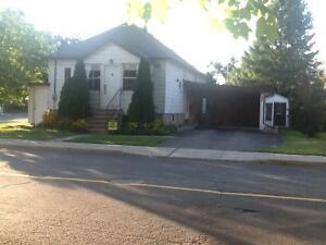 Well maintained home in Perth ontario