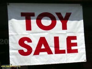 LOTS OF BOYS TOYS/GAMES-MOVING SALE
