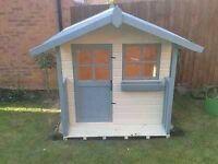 childs playhouse