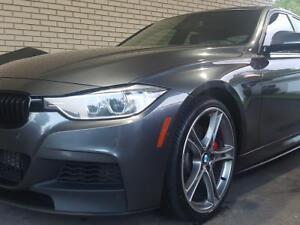 Transfert de bail pour BMW 335i 2013