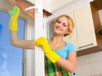 Efficient and Reliable Cleaning Service at great rates!