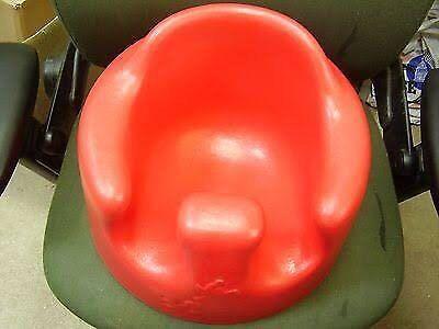 Red bumbo seatin Gateshead, Tyne and WearGumtree - Great condition bumbo seat great condition was a god send when using it