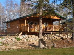 Jewel of the North Resort, Emma Lake, Sk