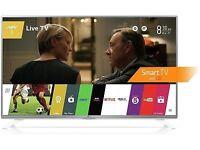 """BRAND NEW GRD,49""""LG SMART LED FULL HDTV"""