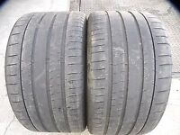 295 30 20 Michelin Super Sport, 2 tyres for sale