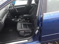 2006 AUDI A4 2.0 TDi TDV SE 4dr