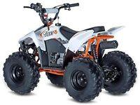 ##new kids quad kayo stomp 70cc quads ,kids helkimets,gloves,goggles,kids suits ,boots