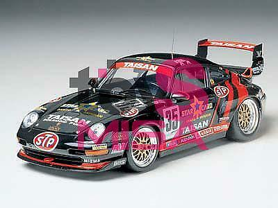 tamiya porsche gt2 ebay. Black Bedroom Furniture Sets. Home Design Ideas