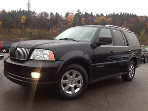 2006 Lincoln Navigator limited edition FOR SALE ONLY $4200