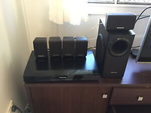 Panasonic stereo /dvd Scarborough Redcliffe Area Preview
