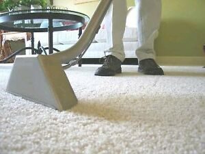 end of lease cleaning / carpet steam cleaning