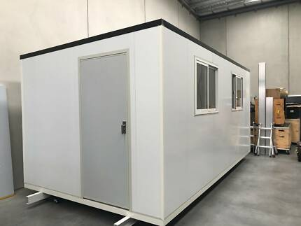BRAND NEW Site Shed/Portible for Sale