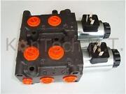 Hydraulik 12V