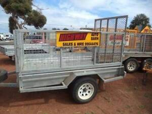 Trailer Hire Middle Swan Swan Area Preview