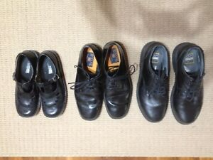 Dress/ School shoes real leather. Berwick Casey Area Preview