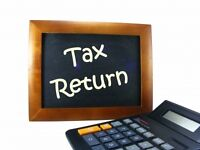 Income tax returns and bookkeeping