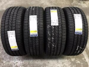 265/60R18 Goodyear Wrangler All Season Tires (Full Set) Calgary Alberta Preview