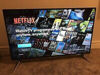 """48"""" PANASONIC SMART WIFI 3D 4K ULTRA HD LED TV CAN POSSIBLY DELIVER"""