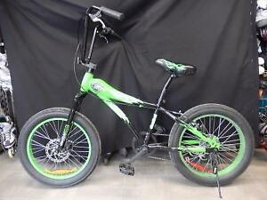 Velo BMX / Chopper Enfant 20'' DECIBELL / Model PITBULL (i019576)