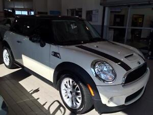 2009 MINI Mini Cooper S black Coupe (2 door)
