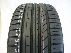 NEW235/60R17102HKINFORESTKF550TIRES SALE!