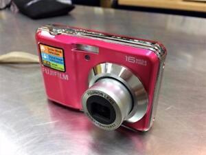 Appareil photo numérique FUJIFILM AV250 16 mp ***Testée et Garantie***  #F023442