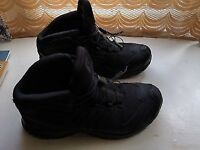 Salomon XA Forces MID 2018 Military Boots UK 8.5 Euro 42 3/4 used only once