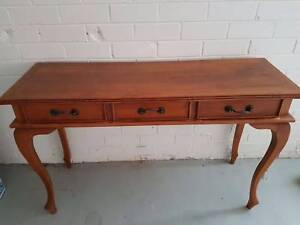 Antique Dressing Table Templestowe Manningham Area Preview