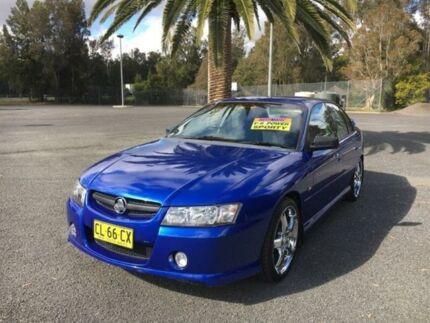 Holden VZ SV6 commodore  Cars Vans  Utes  Gumtree Australia