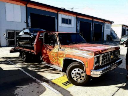 Cheap Towing & Scrap Car Pickups