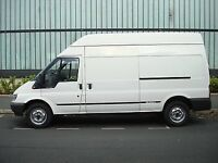 MAN&VAN Cheap and available 24/7