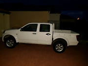 2011 Great Wall V240 Super Luxury Manual Dual Cab Ellenbrook Swan Area Preview