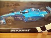 Minichamps 1 18 Benetton