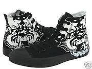 Sailor Jerry Converse