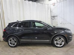 """2015 Lincoln MKC """"Fully Loaded"""""""
