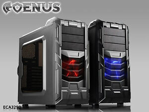 Fors Sale or Trade: Enermax Coenus ATX Mid Tower Case