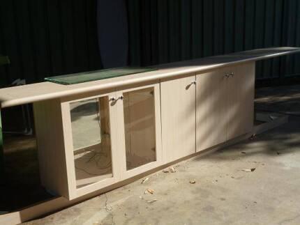 Display Cupboard/ Cabinets
