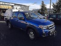 Ford Ranger 2.5TDCi 4x4 ( a/c ) XL