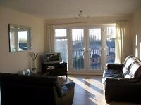 Second floor large well presented two double bedroom apartment-West Didsbury- Available August