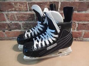 Patin de Hockey BAUER Taille 7.5 / Model NEXUS 66 (i021570)