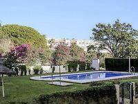 Apartment with pool near beach Calahonda Costa del Sol Spain