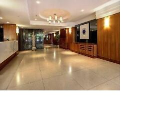 Enjoy the Bright Spacious 2BR! Gym and Pool; Next to McGill