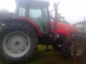 Massey Ferguson 6270 Tractor Ballarat Central Ballarat City Preview