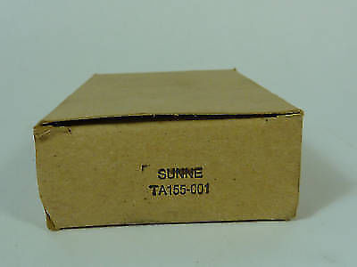 Sunne Line Voltage Ventilation Control TA155-045  USED