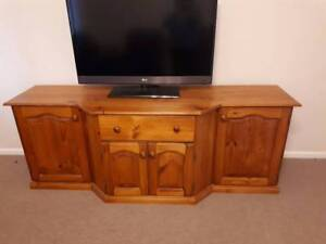 TV Stand ***MAKE AN OFFER*** Auburn Auburn Area Preview