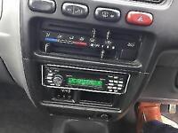 2004 SUZUKI ALTO 1.1 GL 5dr Auto