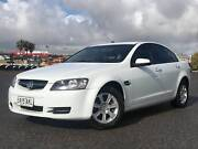 2008 Holden VE Omega D/Fuel Automatic 183xxxkms $7999 Mawson Lakes Salisbury Area Preview
