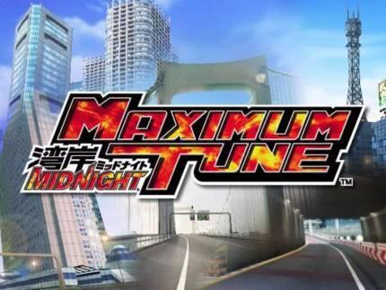 Wanted: Wangan Midnight Maximum Tune