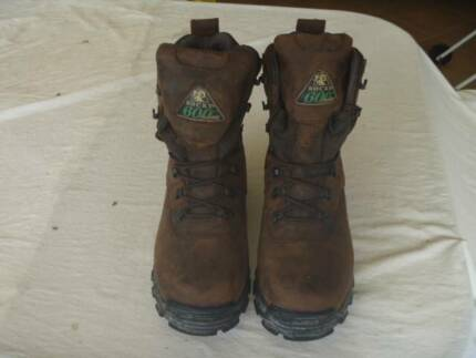 Rocky Mens Hiking Boots